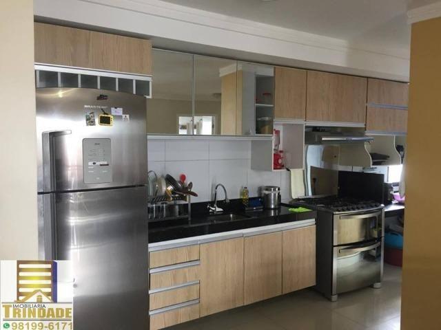 Apartamento No Calhau _3 Quartos _ Nascente _ Moveis Projetado
