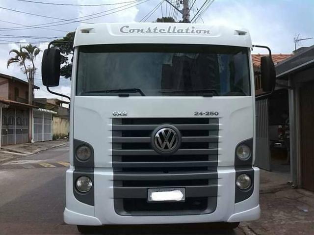 Caminhão VW Truck 24250 2012 - Foto 6