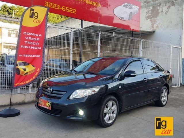 Corolla XEi 1.8/1.8 Flex 16V Aut