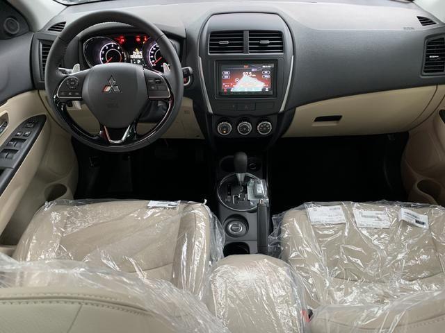 Mitsubishi Asx Hpe S AWD ( Top ) Modelo 2020 - Foto 13