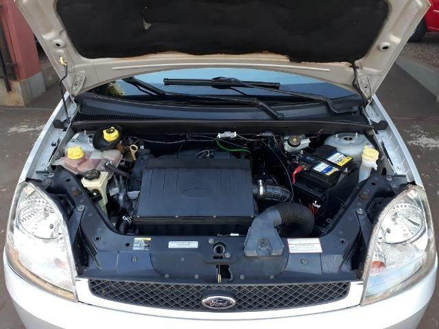 Fiesta Sedan 1.6 completo - Foto 9