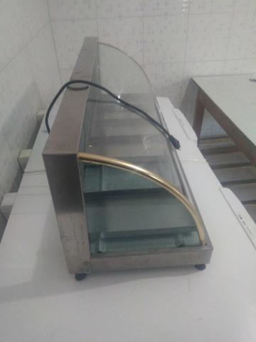 Estufa elétrica - Foto 2