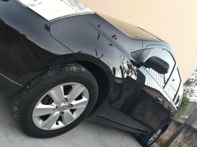 Nissan Livina Night&Day 1.6 16V Flex Fuel Mec - Foto 4