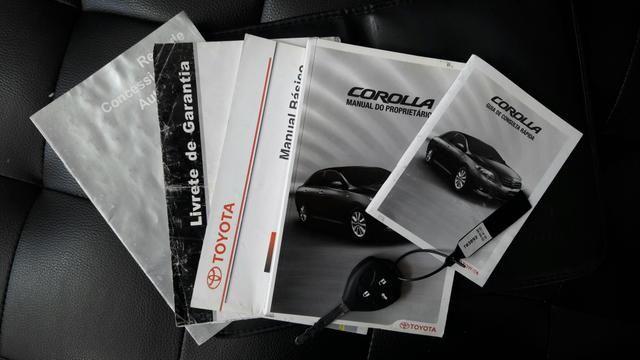 Corolla seg 2009 - Foto 17