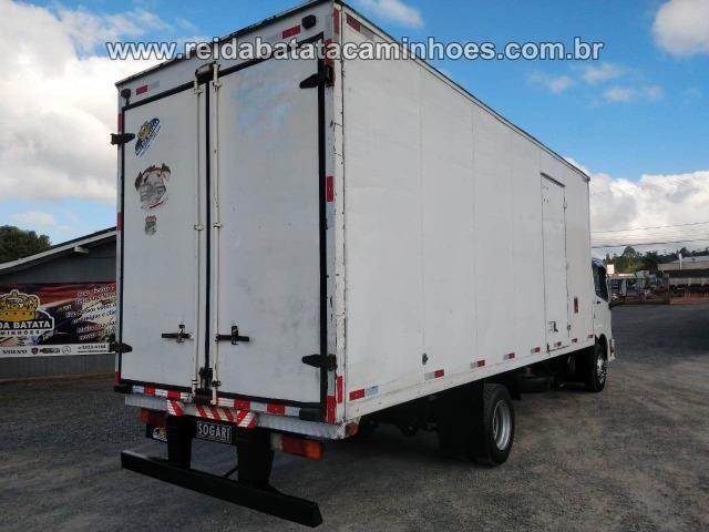 Agrale 9200 MWM Turbo Intercooler Cabine Leito Baú 6,20m - Foto 3