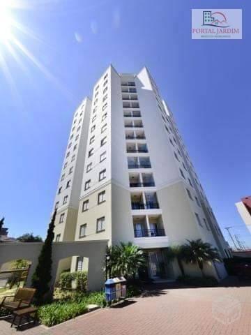 Apartamento com 2 dormitórios para alugar, 55 m² por r$ 300.000/mês - vila bela - são paul - Foto 3