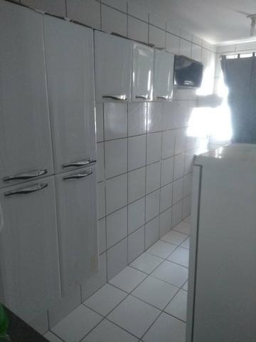 Apartamento mobiliado eco park Anil - Foto 4