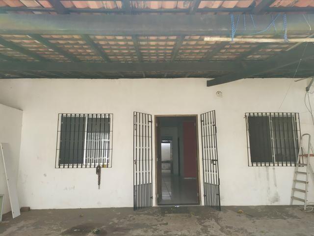 Alugo casa no Maiobão - Foto 5