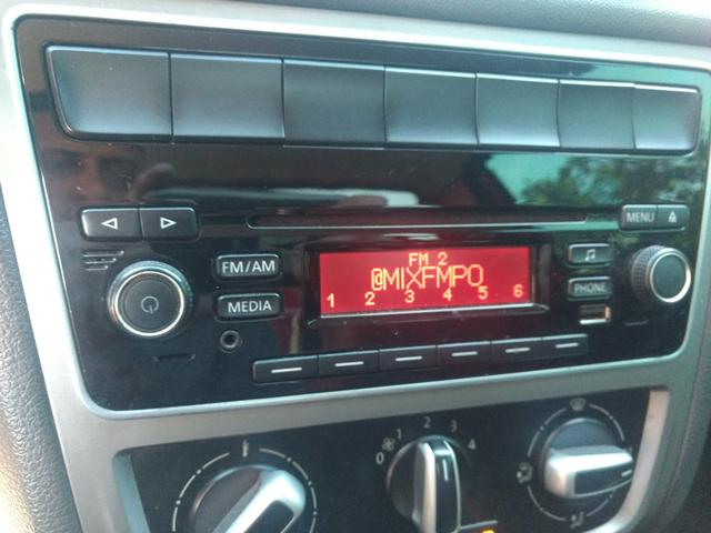 Rádio original G6 Onix HB20 FOX