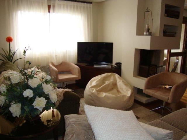 Cobertura com 175,92 m² de área privativa - Foto 4