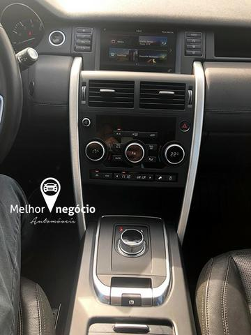 Land Rover Discovery Sport HSE 2.0 4x4 Aut. Branca - Foto 15