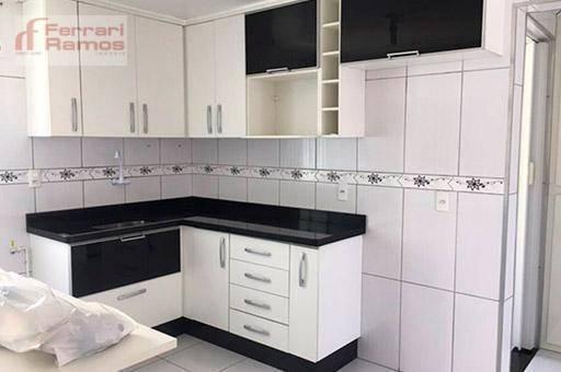 Apartamento com 2 dormitórios à venda, 43 m² por r$ 199.900,00 - conjunto residencial josé - Foto 5