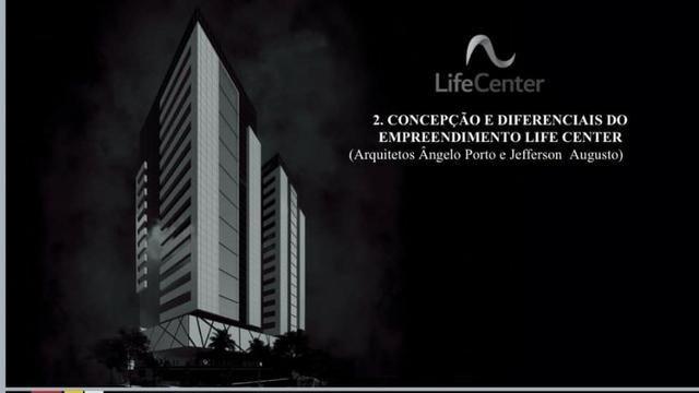 MC_ Life Center um novo conceito de morar no entro de Caruaru