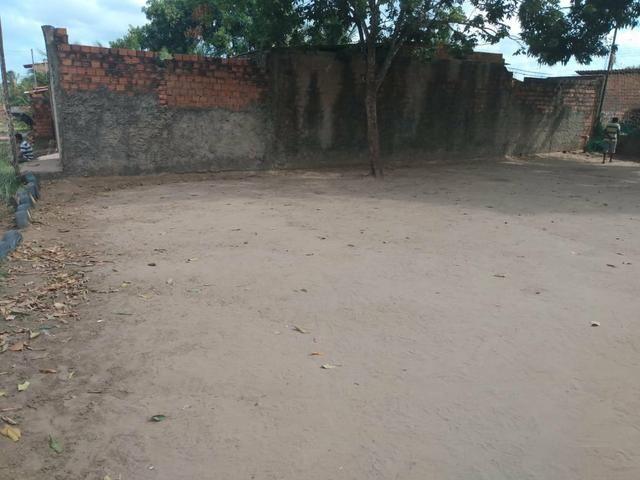 Vendo um terreno situado no Residencial Carlos Augusto - Maiobão ( Negociável) - Foto 2