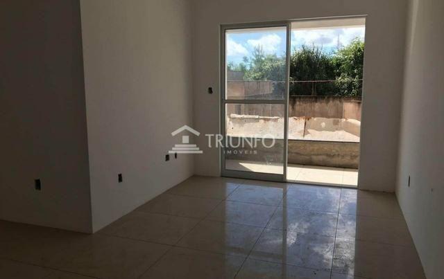 MS - Apartamento com varanda/ 2 quartos/ 61m2 - Foto 4