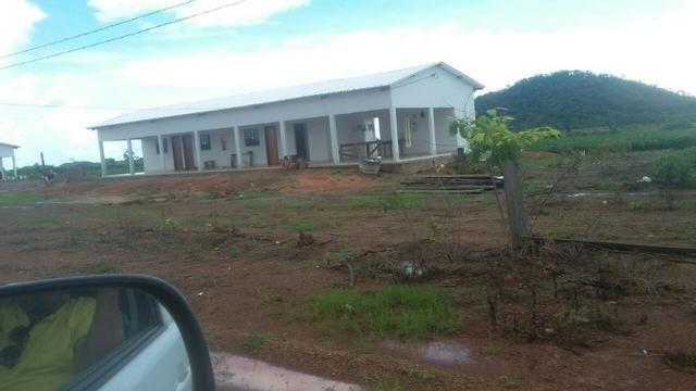 Fazenda de 16.250 Alqueires Paulista, Na Região de Confresa MT - Foto 8