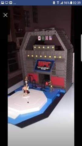 Ringue de UFC - Foto 5