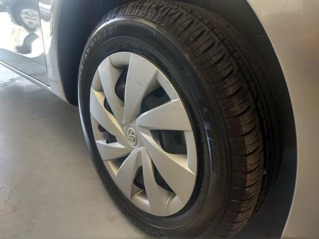 Toyota Etios X 1.3 2018 - Foto 6
