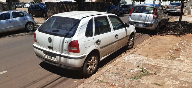 Volkswagen Gol 1.0 2000