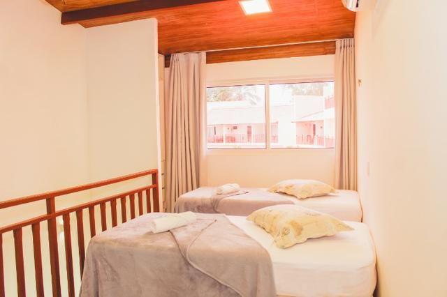 Apartamento para 4 ou 5 pessoas no Solar Água Pipa - Foto 12