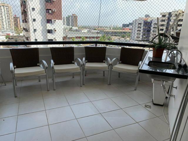Alugo mega apartamento / mobiliado - Foto 6