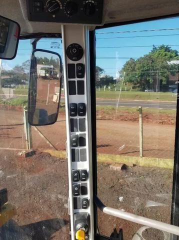 Pá Carregadeira Volvo L70f