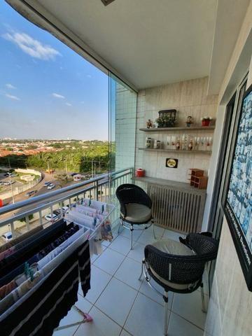 Apartamento a venda no Brisas Altos do Calhau, 2 quartos, todo projetado R$ 260.000,00 - Foto 2