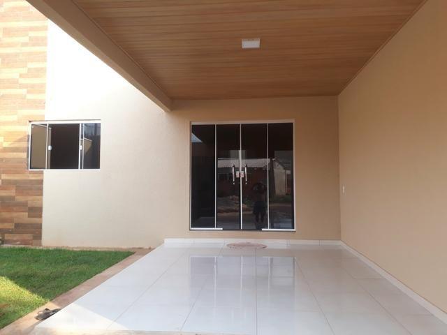 Casa ao lado do residencial paiaguas Cuiabá - Foto 2