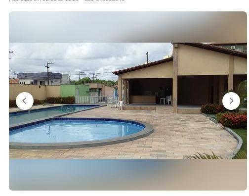 Alugo Apartamento no Térreo-Solar da Ilha I- Cohama Aririzal !! - Foto 2