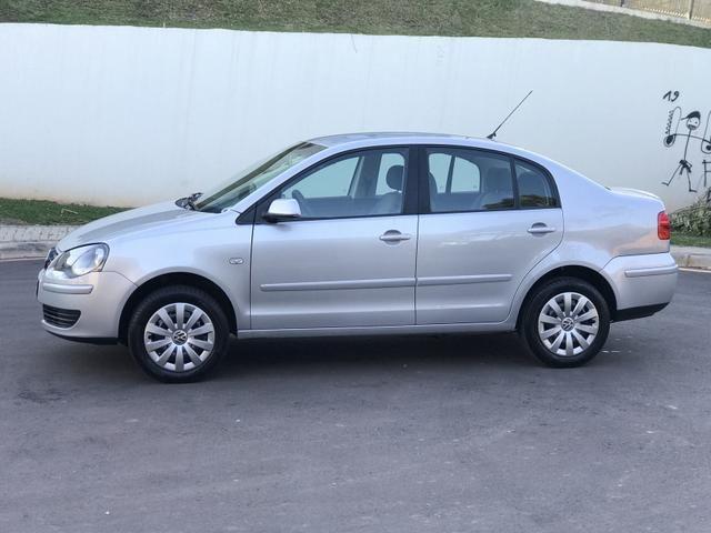 Polo sedan 1.6 flex 2008 - Foto 3