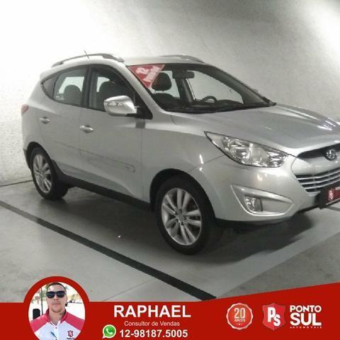 Ph Hyundai ix35 GLS 2.0 2012 Baixo KM