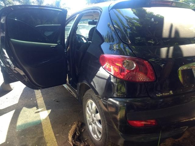 Peugeot 207 flex, lindo !!! - Foto 14