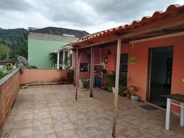 Casa condomínio fechado Vargem Grande 04 quartos - Foto 10