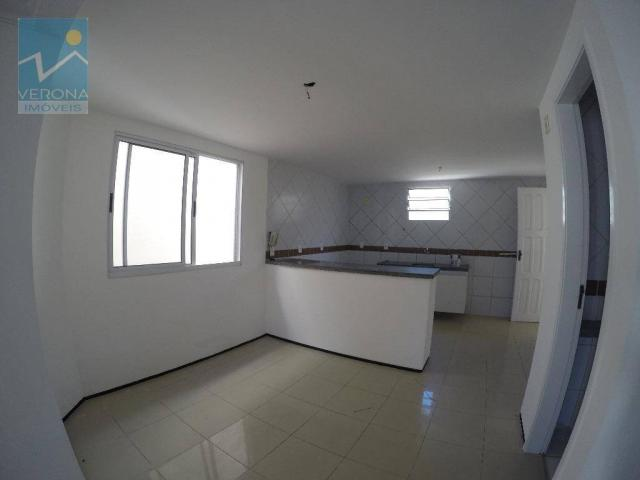 Casa para alugar por R$ 1.400,00/mês - Lagoa Redonda - Fortaleza/CE - Foto 5