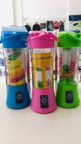 Mini liquidificador