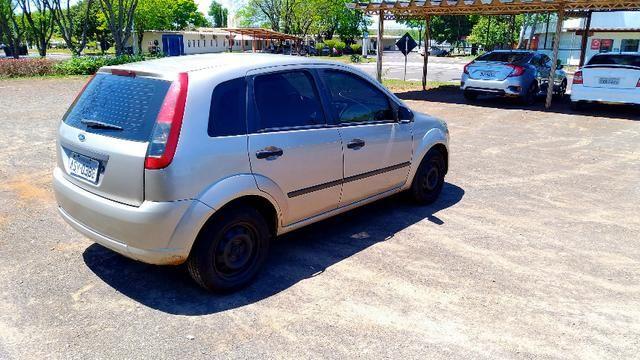 Fiesta 2011 1.0 Hatch - Foto 2