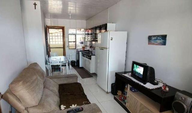 Linda casa de 2 quartos em Santa Cruz