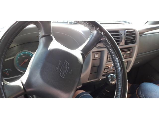 Chevrolet S10 Cabine Dupla S10 Executive 4x4 2.4 (Flex) (Cab Dupla) 2009 - Foto 6