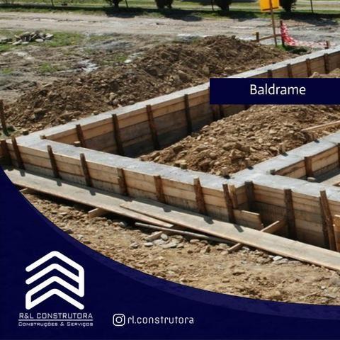 Reformas - Construções - Ampliação - Serviços de Engenharia - Foto 5