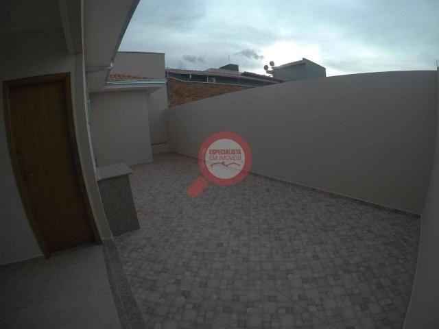 Vende se casa no Jardim Planalto em Botucatu - Foto 18