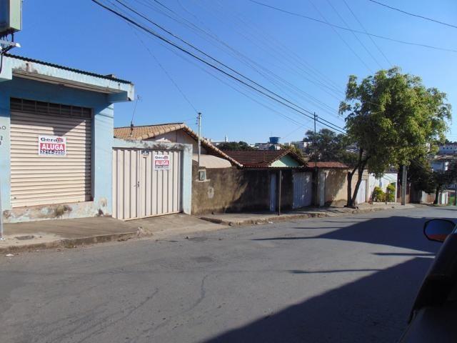 Casa para alugar com 3 dormitórios em Interlagos, Divinopolis cod:19490 - Foto 2