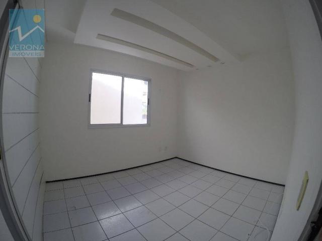Casa para alugar por R$ 1.400,00/mês - Lagoa Redonda - Fortaleza/CE - Foto 9