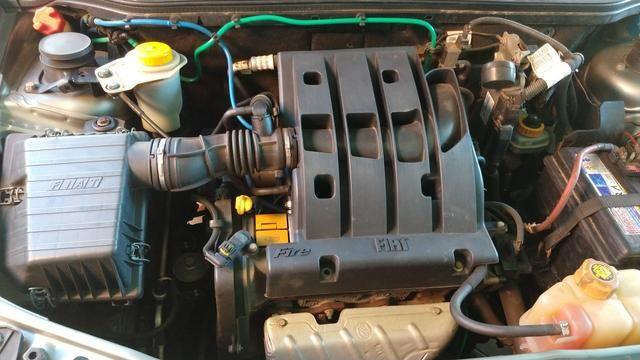 Vendo Fiat Palio ano 11/12 - Foto 9