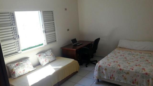Casa, 3 dorm., 3 vagas garagem, região central de Ourinhos-SP - Foto 4