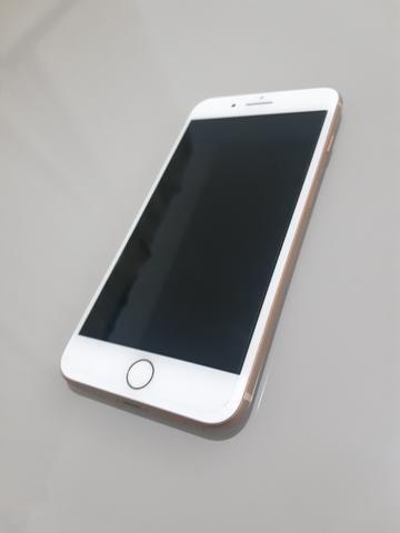 Iphone 8 Plus 256gb operadora oi - Foto 6
