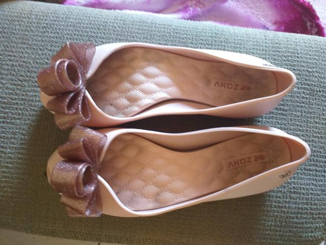 Vendo sapatilha zaxy n.37 bem conservada - Foto 2