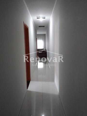 Casa à venda com 2 dormitórios em Vila azenha, Nova odessa cod:491 - Foto 7