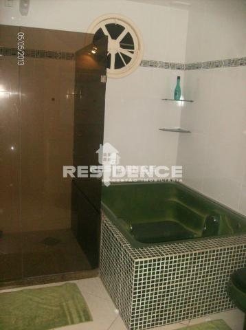 Casa para alugar com 4 dormitórios em Praia de itaparica, Vila velha cod:559A - Foto 19