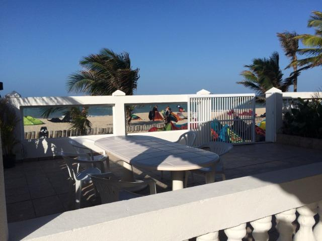 Casa Villa Branca frente mar no Cumbuco - Foto 12