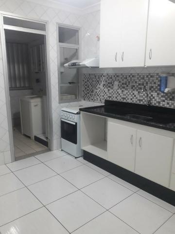 Apartamento Residencial Triunfo 61m² sendo 02 dormitórios em Birigui - Foto 2